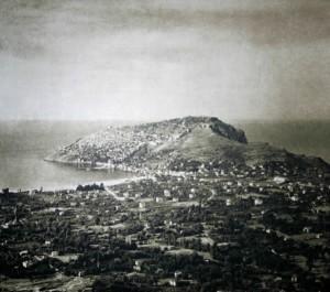 Tarihte Alanya